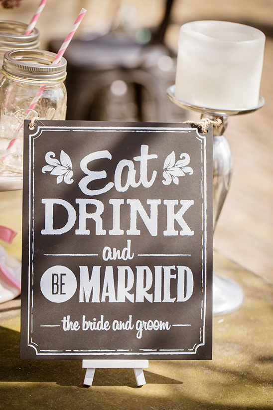 eat drink and be married @weddingchicks