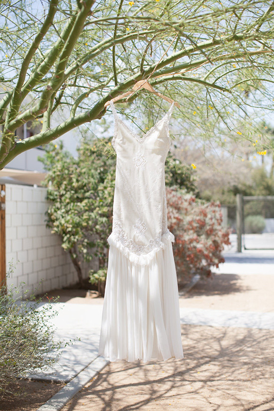 slip wedding dresses @weddingchicks
