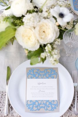 Sweet Southern Charm Wedding Inspiration