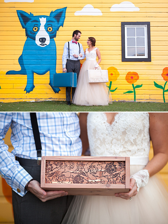 whimsical wedding photography @weddingchicks