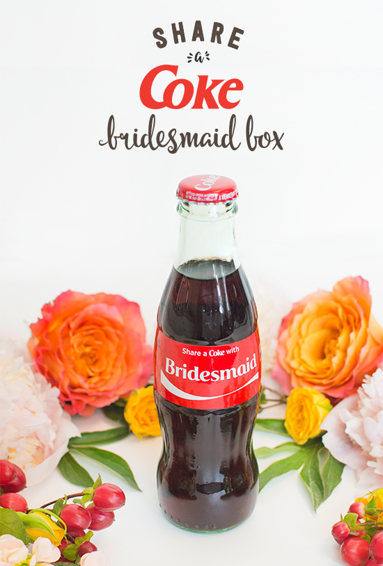 Bridesmaid Box Ideas @weddingchicks