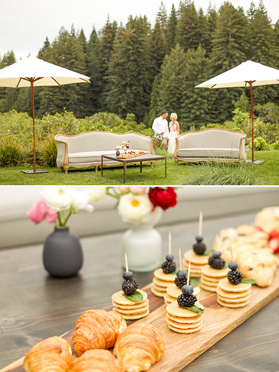 laidback wedding ideas @weddingchicks