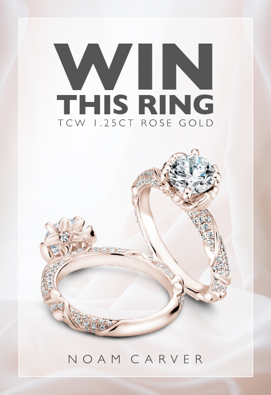 Enter to win by clicking here @weddingchicks