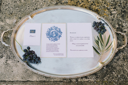 wine themed invitations @weddingchicks