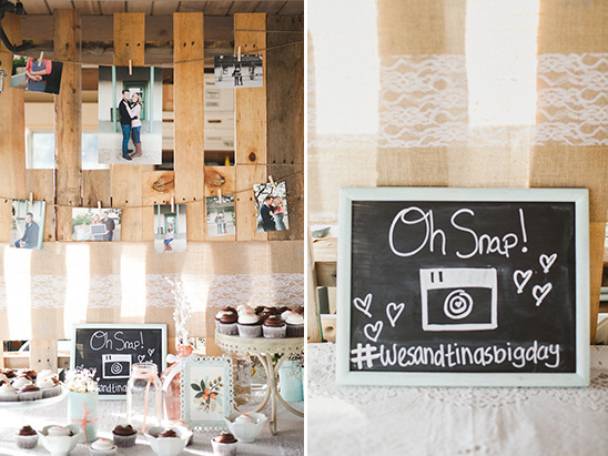 instagram sign idea @weddingchicks