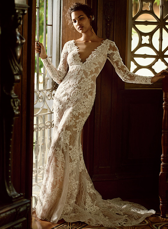 Bridal fall 2015 galina signature collection davids bridal fall 2015 galina signature collection junglespirit Gallery
