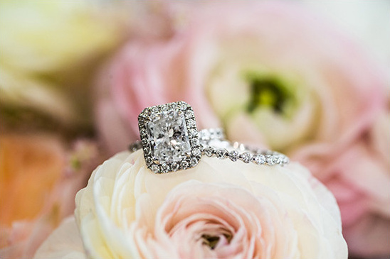 wedding ring bling @weddingchicks