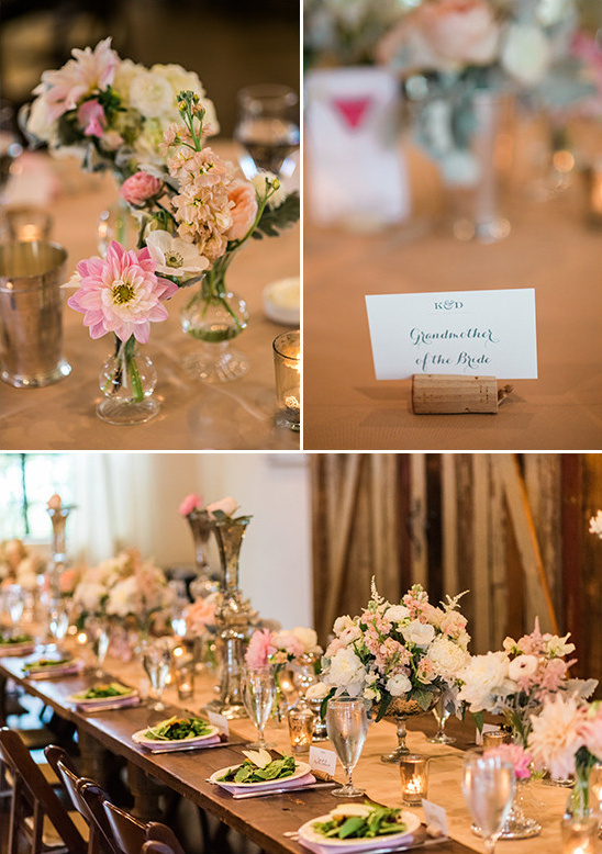 formal table decor @weddingchicks