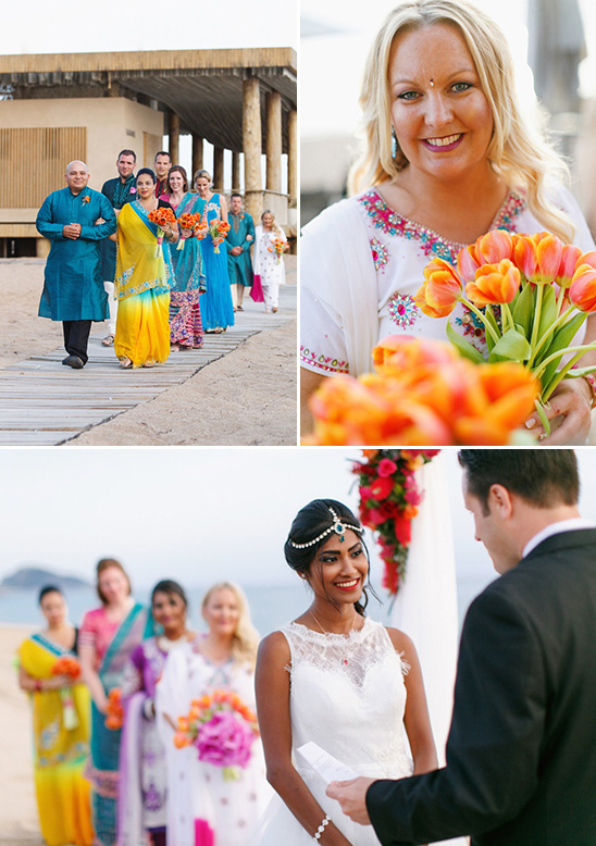 wedding ceremony details @weddingchicks
