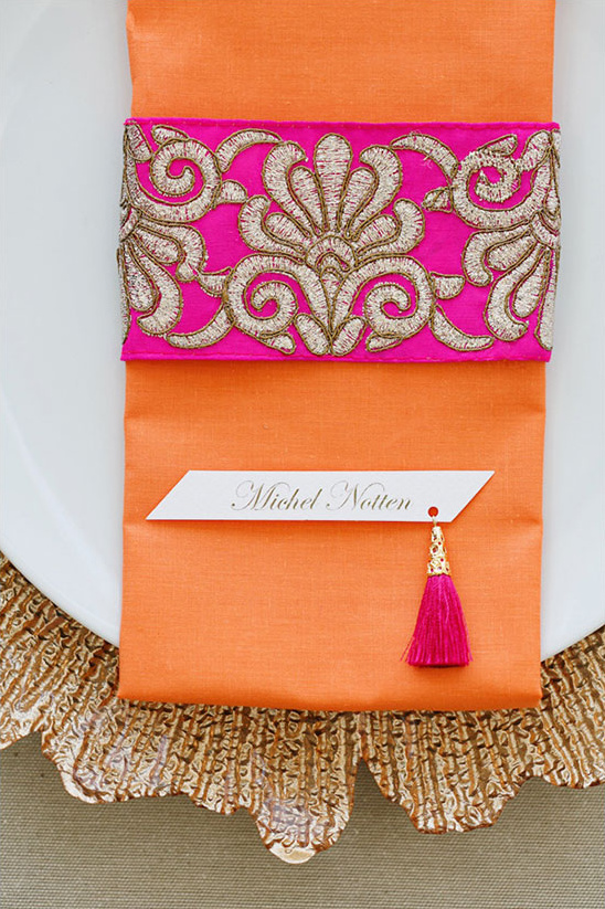 place card ideas @weddingchicks