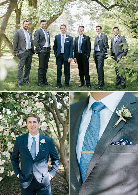 groomsmen ideas @weddingchicks
