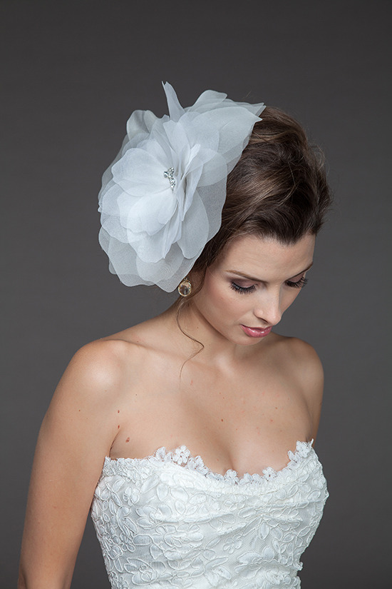 Cori Peirce for Love Veils & Accessories @weddingchicks
