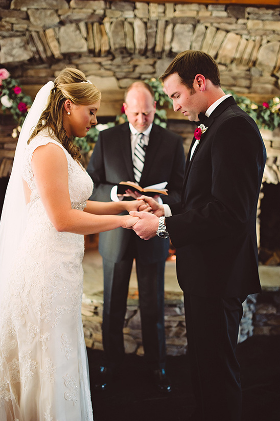 personalized wedding ceremony @weddingchicks