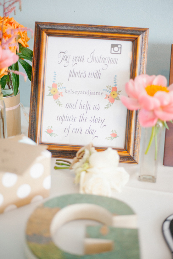 free instagram printable @weddingchicks