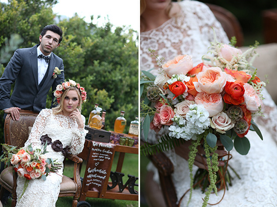 country wedding details @weddingchicks