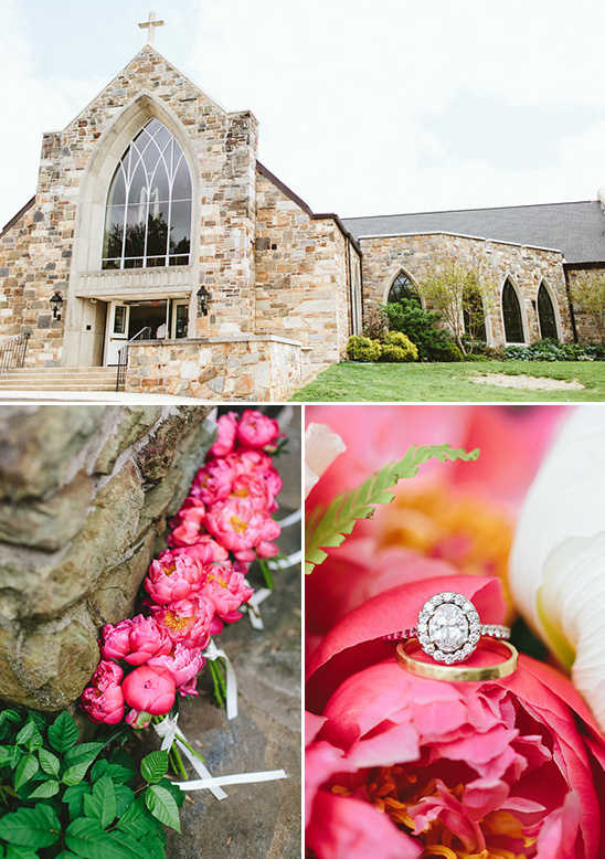 wedding ceremony venue @weddingchicks