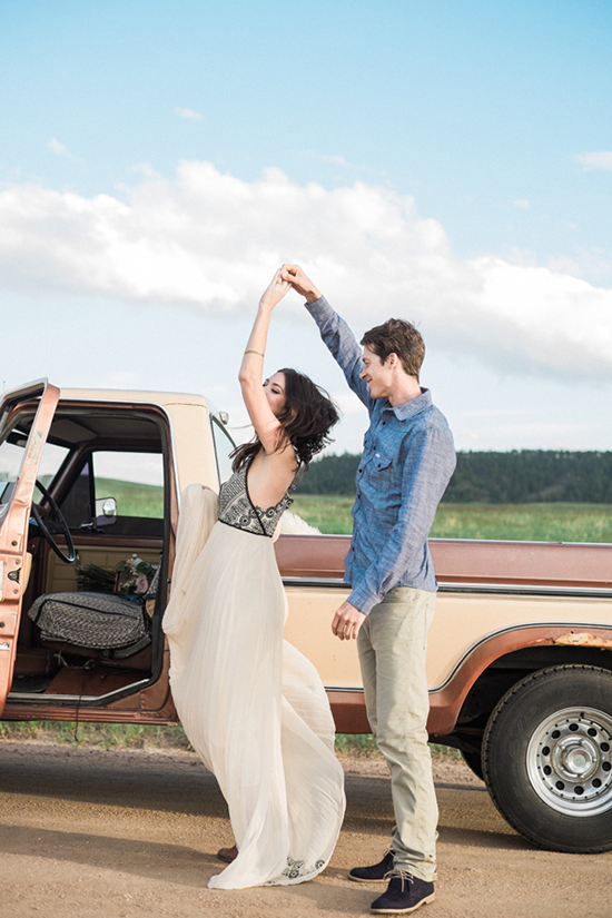road trip wedding ideas @weddingchicks