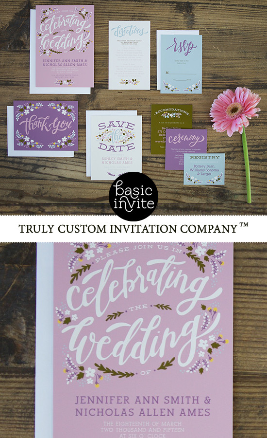rustic wedding invitations @weddngchicks
