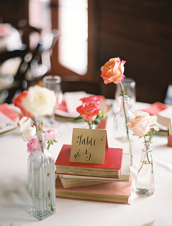 table number ideas @weddingchicks
