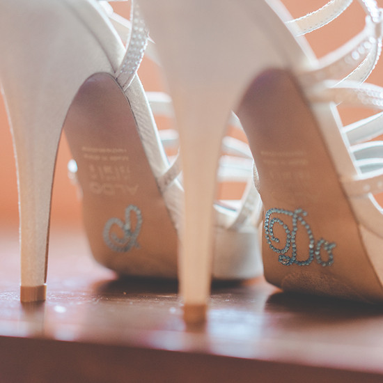 i do wedding shoes @weddingchicks