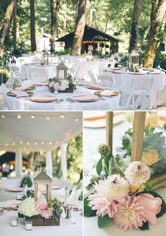 gorgeous outdoor wedding reception venue weddingchicks