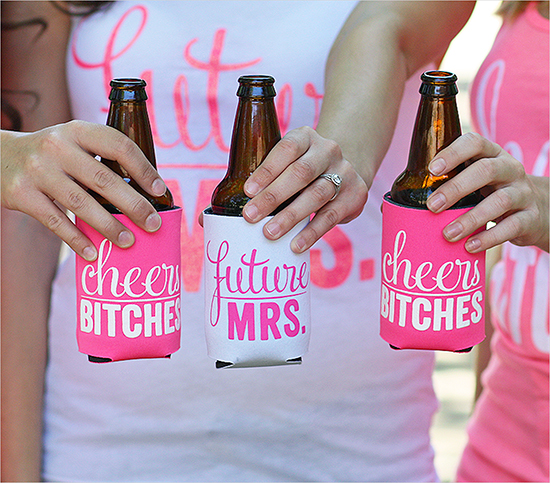 Bachelorette Party Gift Ideas From Bachette