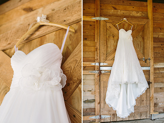 wedding dress from Bridal Consignment Boutique @weddingchicks