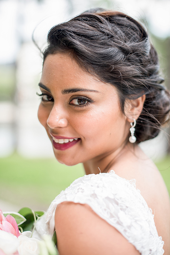 wedding updo ideas @weddingchicks