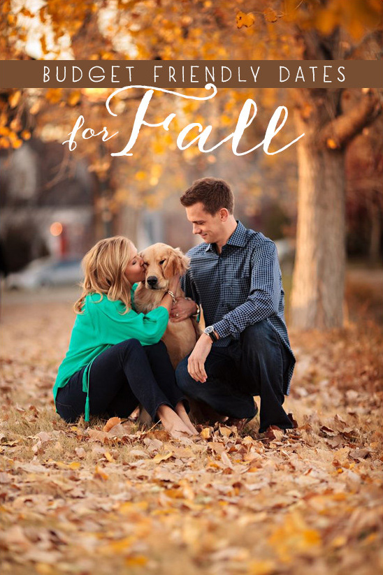 Fall Date Ideas @weddingchicks