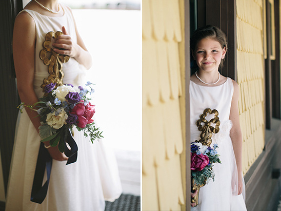 #flowergirl @weddingchicks
