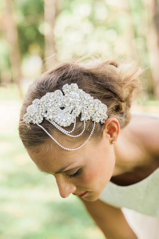 Handmade wedding and other occasions accessories from Nestina Accessories @weddingchicks