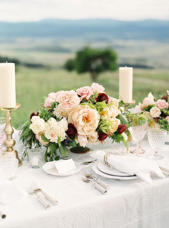 #centerpiece #TableDecor @weddingchicks