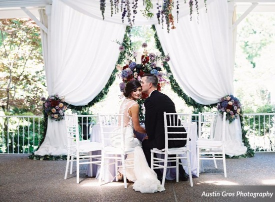 Elegant Wedding Venue In Nashville Tennessee
