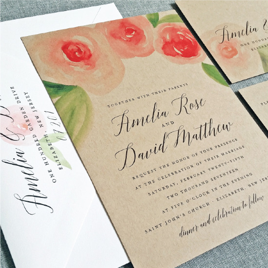 10 Off Cricket Printing Wedding Invitations