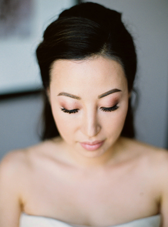 wedding makeup @weddingchicks