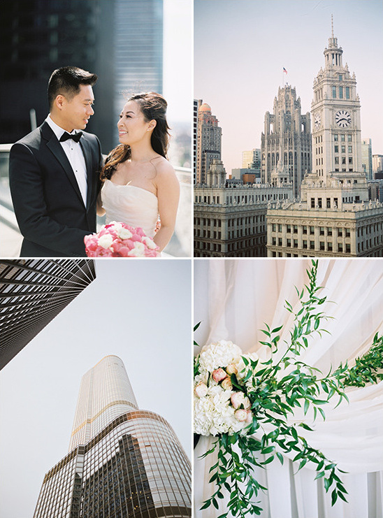 urban wedding @weddingchicks