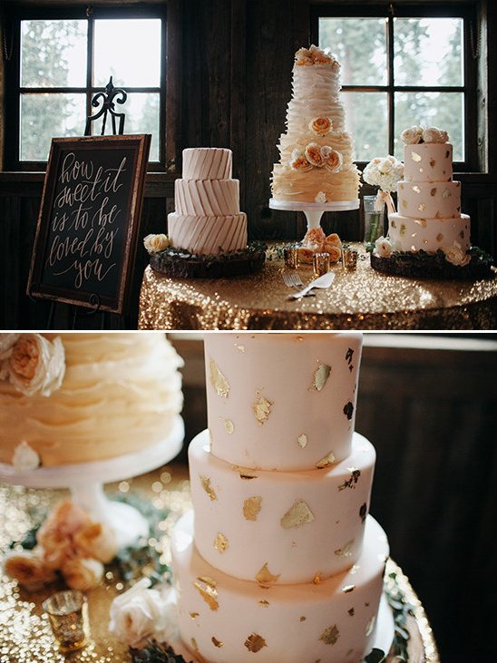 country chic wedding cake table country chic wedding 12977