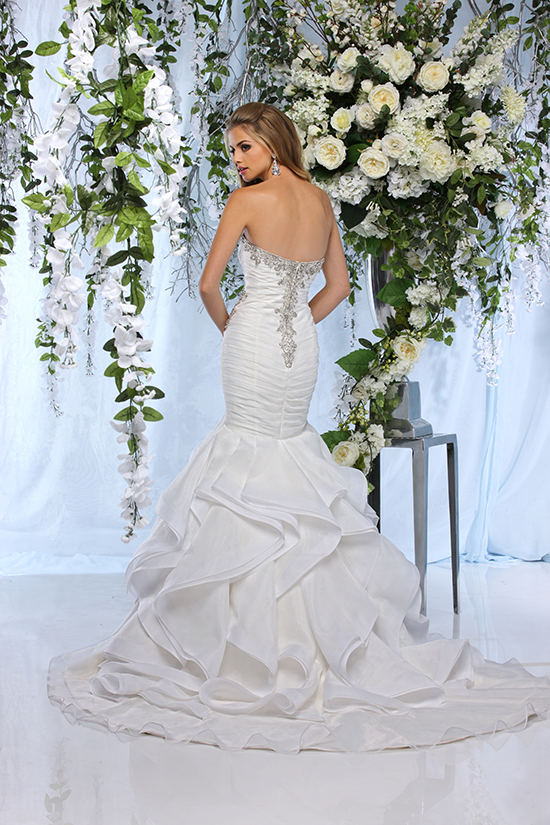 Spring 2016 Impression Bridal Collection @weddingchicks