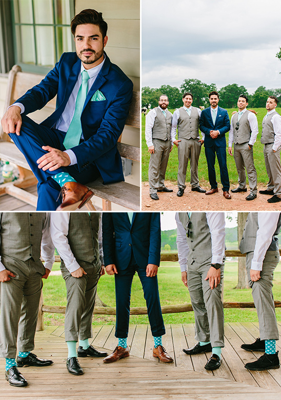 groomsmen look @weddingchicks