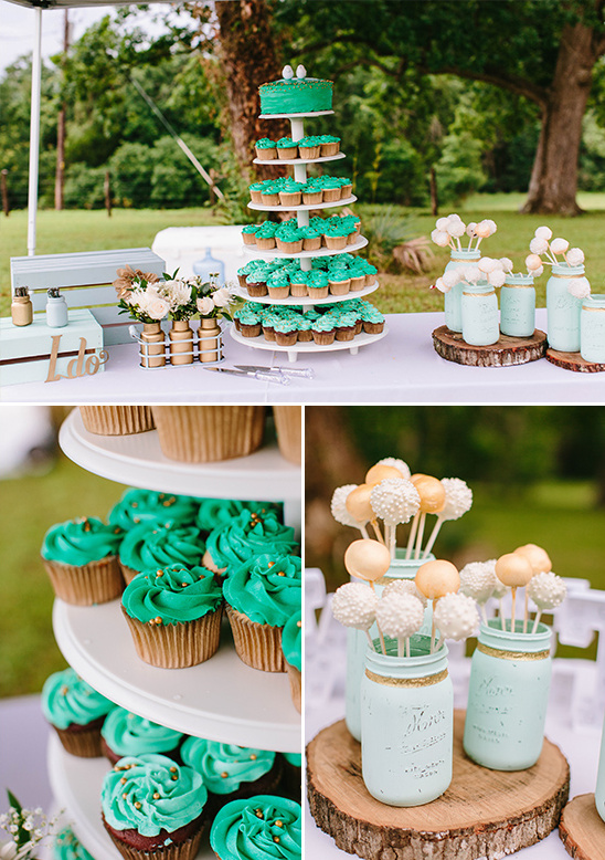 dessert table @weddingchicks