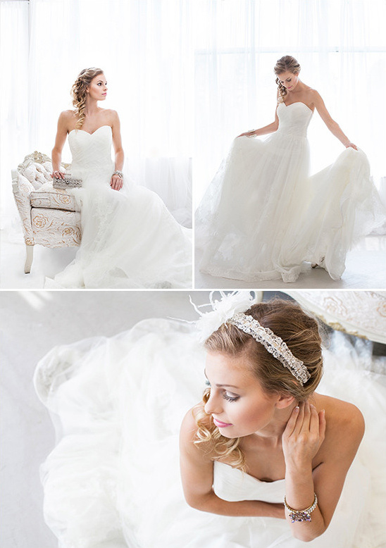 wedding dress wedding accessories @weddingchicks