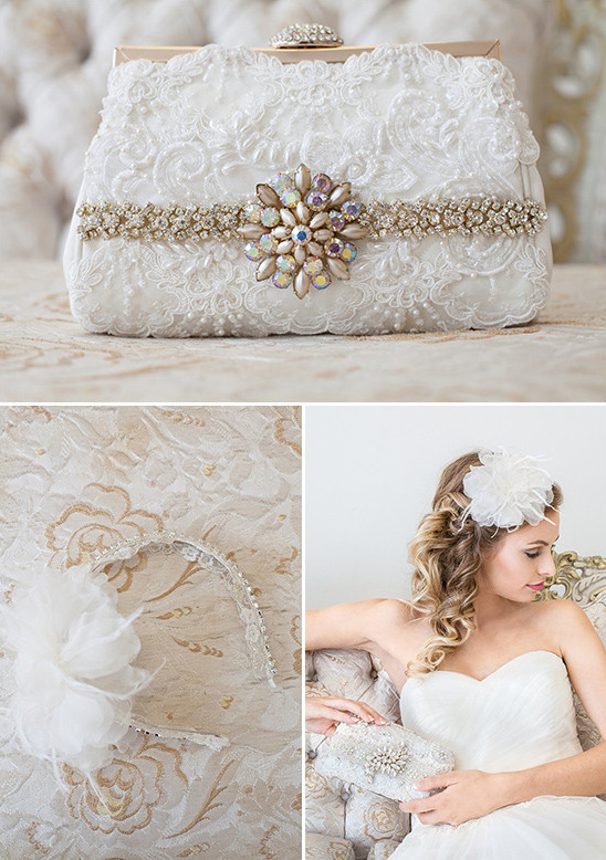 Cloe Noel Designs accessories @weddingchicks