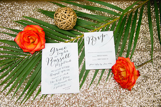 wedding invites @weddingchicks