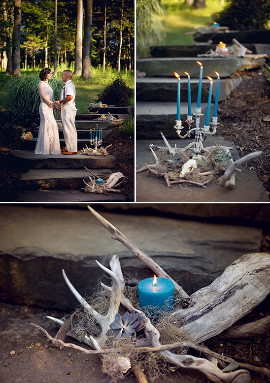 ceremony details @weddingchicks