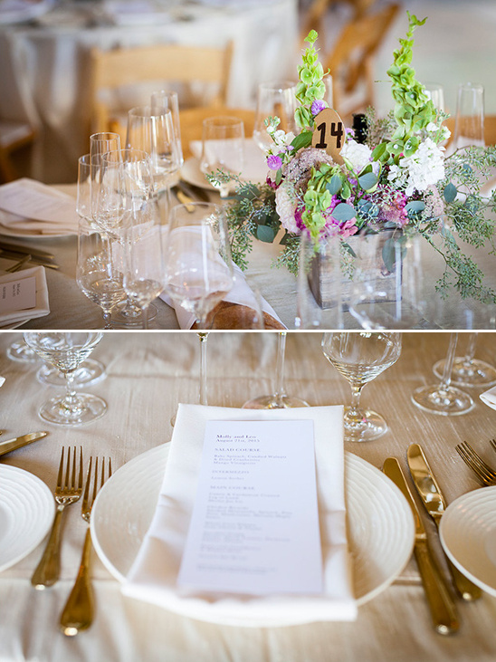 reception details @weddingchicks