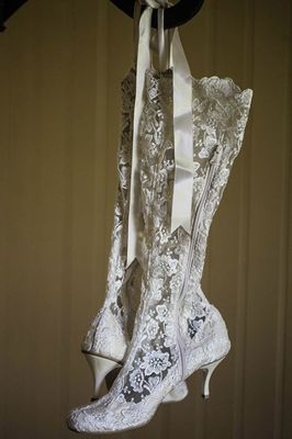A Teaspoon Of Lace Wedding