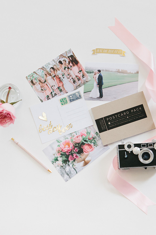1 Year Anniversary Wedding Gift Ideas : 1st Wedding Anniversary Gift Ideas @weddingchicks