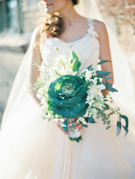 Bella Calla Flowers @weddingchicks