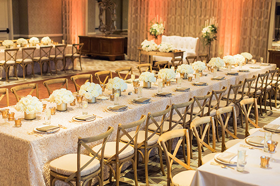 wedding reception space @weddingchicks
