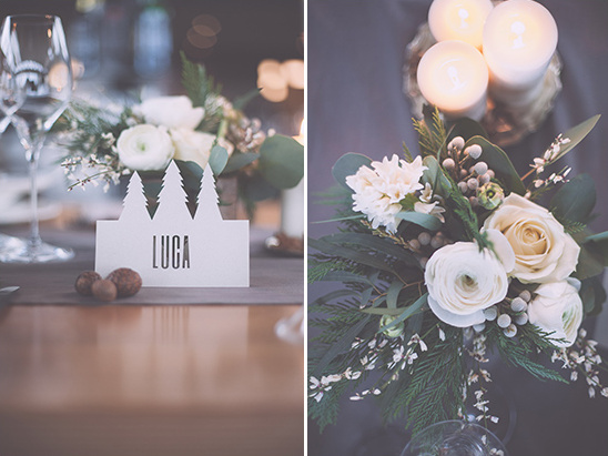 place cards @weddingchicks